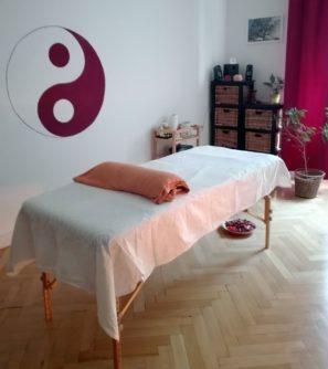 Kraniosakrální terapie Praha 2
